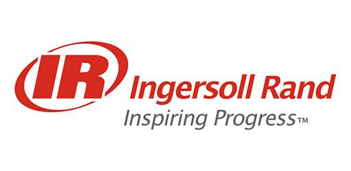 Ingersoll Rand - Logo