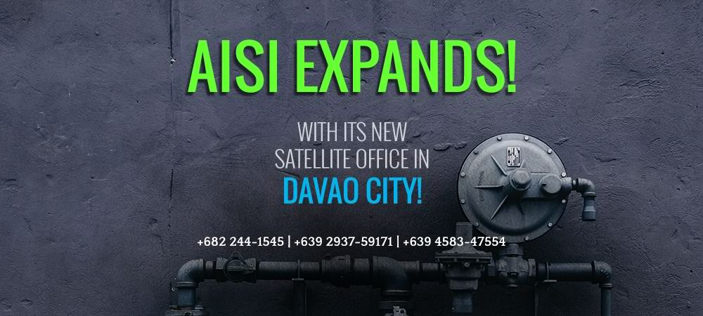 AISI Expands to Davao Post