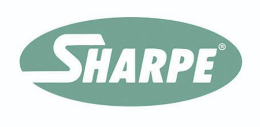 Sharpe - Logo