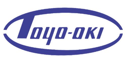 Toyo-Oki - Logo
